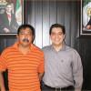 Gestiona Diputado Ricardo Rodríguez recursos para la creación de empresas en Ciudad Victoria