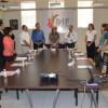 Sesiona Patronato del Sistema DIF Victoria