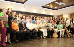 Estrecha UAT viculos con mujeres empresarias de Victoria