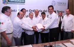 Entregan proyectos  al Comité Técnico del Fideicomiso 2179   para recuperar  Fondo Metropolitano