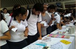 Impulsan acciones para fortalecer  salud de jóvenes tamaulipecos