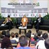 Brindan reformas estructurales mejores oportunidades: Felipe Solís Acero