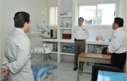 Supervisan Centros de Salud rurales del altiplano tamaulipeco