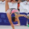 Tamaulipeca participara en Campeonato Panamericano de Gimnasia