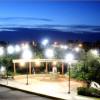 Valle Hermoso mantiene iluminado boulevares y escuelas