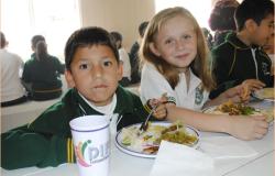 Reactiva DIF de la capital 219 Comités de Desayunos Escolares