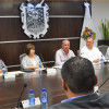Será el día 3 de Septiembre el primer informe de gobierno de municipio fronterizo