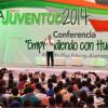 """Inicia """"Gira por la Juventud 2014"""""""