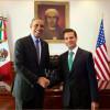 Enrique Peña Nieto se reunirá con Obama