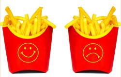 Modérate en estos alimentos y no te pongas 'de malas'