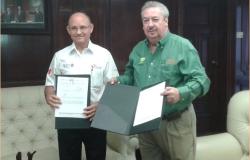 La CONAFOR y la UAT firman convenio Marco