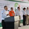 """Vigilarán 12 mil comités sociales buen  funcionamiento de """"Nutriendo"""""""
