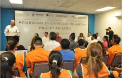 Impulsa municipio fronterizo generación de empleo y autoempleo