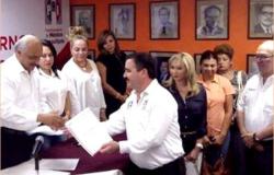 Este sábado toma protesta Efraín de León como nuevo líder de la CNOP de Tamaulipas