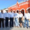 Envía Gobierno de Egidio Torre apoyos  Sociales a Burgos y San Fernando