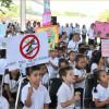 Activa Salud la Tercera Semana Estatal de Prevención y Control del Dengue
