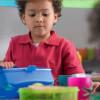 Almuerzos nutritivos y atractivos para los niños