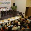 Jóvenes se expresan en el Debate Político