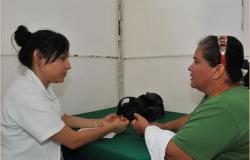 Evalúa salud el desempeño de médicos pasantes en áreas rurales