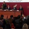 Presidente de México anuncia nueva planta automotriz y más inversiones