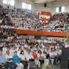 Inaugura rector ciclo escolar de la UAT en Tampico