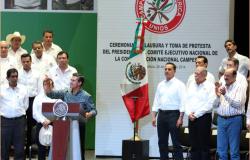 Asiste ETC a Congreso Nacional de la CNC