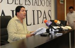 Denuncia diputado  tráfico de influencias a funcionaria de junta de aguas de Matamoros