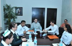 Prepara Tamaulipas la Tercera Semana Nacional de Salud 2014