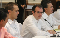 Promete Videgaray transparencia en PEF