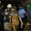 Rescatan a 20 mineros atrapados en una mina de Nicaragua
