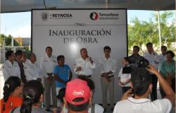 Se consolida desarrollo urbano ordenado en Reynosa