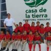 Reanudarán visitas guiadas de estudiantes a Casa de la Tierra