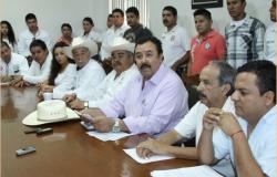 Instalan Comisión Estatal de Proceso  para elección de dirigente de la CNC