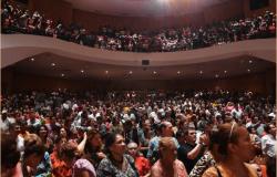 Lucen plenos eventos del FIT Reynosa 2014