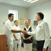 Evalúan unidades médicas en calidad de la atención a la salud