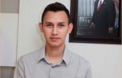 Alumno orgullosamente UAT representara a México en encuentro internacional