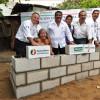 Construirán Estado y Federación 450 viviendas a familias necesitadas