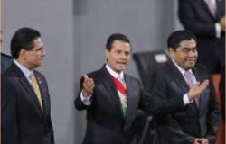 Peña Nieto anuncia el reemplazo de programa social Oportunidades por Prospera
