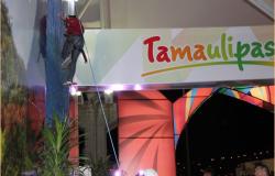 Presente Tamaulipas en Zacatecas