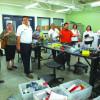 UT de Tamaulipas Norte visita la Texas State Thechnical College