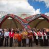 Programas del DIF Tamaulipas causan buena impresión a familia de Zacatecas