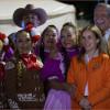 DIF Tamaulipas pone música,  canto y baile en la FENAZA 2014