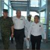 Avala Gustavo Torres avances  en materia de seguridad