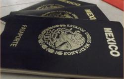Será más fácil sacar pasaporte mexicano