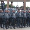 Llego la gendarmería nacional a Altamira