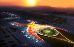 Crea Senado comisión para nuevo aeropuerto