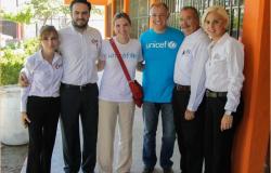 UNICEF conoce y reconoce trabajo del DIF Tamaulipas a favor de niños migrantes