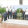 Municipio de Reynosa y militares conmemoran gesta heroica