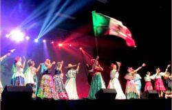 Celebraciones patrias mexicanas en el Valle de Texas