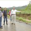 Repara Municipio de Victoria daños por lluvias